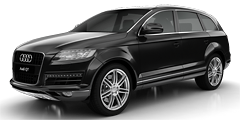 Q7 (4L, 4L1/Facelift) 2010 - 2015