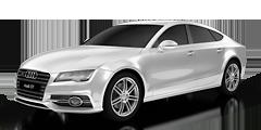 S7 Sportback (4G) 2012 - 2014