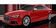 RS5 (B8/Facelift) 2012 - 2017
