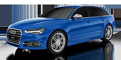 S6 Avant (4G/Facelift) 2014 - 2018
