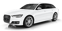 A6 Avant (4G/Facelift) 2014 - 2018