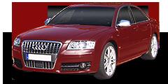 A8 W12 (4E/Facelift) 2006 - 2010