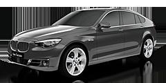 5 Serie Gran Turismo (GT (F07)/Facelift) 2013