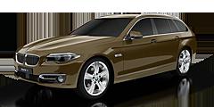 5 Serie Touring (5K (F10/F11)/Facelift) 2013