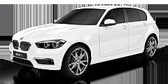 1 Serie (1K4 (F20)/Facelift) 2015