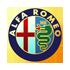 Stalen velgen Alfa Romeo