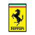 Aluminium velgen voor Ferrari