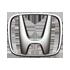 Stalen velgen Honda