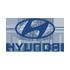 Stalen velgen Hyundai