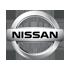 Maat band Nissan
