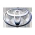 Maat band Toyota