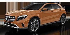 GLA (X156/Facelift) 2017