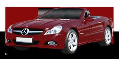 SL (230/Facelift) 2008 - 2011