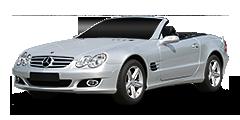 SL (230/Facelift) 2006 - 2007