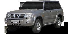 Patrol (Y61/Facelift) 2000 - 2010