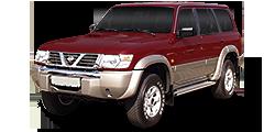 Patrol (Y61) 1998 - 2003