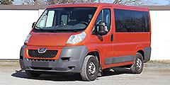 Boxer Minibus (250B) 2006
