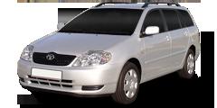 Corolla Station wagon (E12) 2002 - 2004