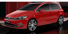 Golf Sportsvan (AUV/Facelift) 2017