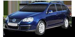Golf Variant (1KM) 2007 - 2009