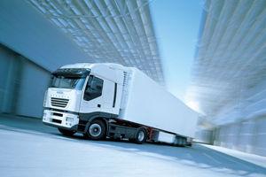 Vrachtwagen banden