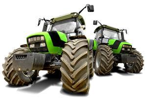 Agrarisch banden